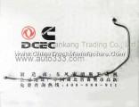 A3960041 C4934018 Dongfeng Cummins Fuel Oil Return Pipe