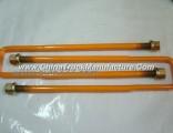 DONGFENG CUMMINS rear U bolt high quality for dongfeng EQ153 620mm length