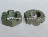 DONGFENG CUMMINS steering knuckle nut for dongfeng EQ145