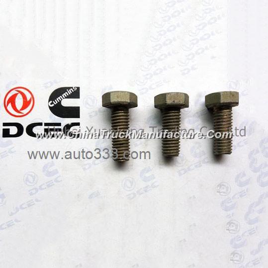 Q150B0822 C3900227 Dongfeng Cummins Engine Pure Part/Component Water Pump Screw