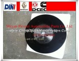 China truck parts Dongfeng Kinland 375HP Torsional vibration damper C5313644