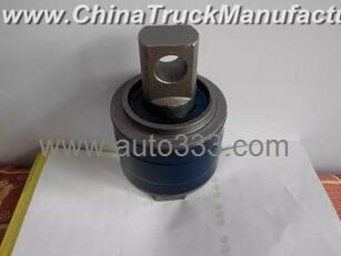 Dongfeng Tianlong 95*68 152*21 polyurethane torque rubber core 3