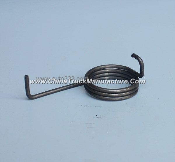 DONGFENG CUMMINS clutch pedal spring for dongfeng EQ153