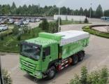 Sino HOWO 336/371HP Dumper/Tipper/Dump Truck with 35-45 Ton
