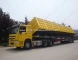 Tri-Axles 80 Tons Side Dump/Tipper Semi Trailer