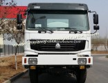 Sinotruk HOWO 4X4 Water Tank Truck All Wheel Drive Water Tru
