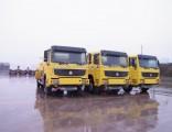 Sinotruck Zz2167m4627A Truck