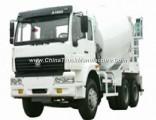 King Prince Concrete Mixer Truck