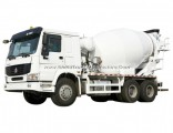 HOWO Concrete Mixer 6*4or8*4 Truck