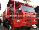 HOWO Special Mine Dumper Truck