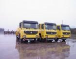 Sinotruk 4*4 10m3 Fuel Tank Truck