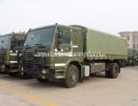 4*4 Troop Transporation Vehicle Truck