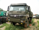 Sinotruk Tractor Head 375HP Prime Mover 6X4 Tractor Truck