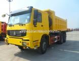 HOWO 30t Offroad Dump Truck