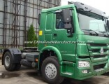 HOWO Offroad Zz4257n3557A Tractor Truck