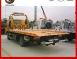 Jmc 6t/6ton Platform Car Carrier Truck