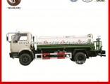 Isuzu 6000L Water Tank Truck