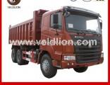 6X4 20 Ton Dump Truck Hot Sale