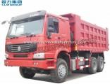 FAW 6*4 20 Ton Dumper Truck