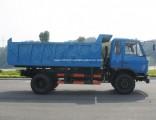 12 Ton Dongfeng Tipper 4X2 Right Hand Dump Truck