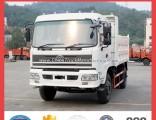 Tri-Ring Tipper 10 Ton Dump Truck