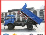 Sitom 4X2 Dumper 10 Ton Tipper Truck