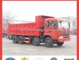 8X4 20m3 35 Ton Dump Truck