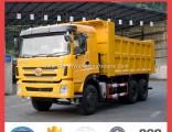 6X4 10 Wheeler 35 Ton Dump Truck