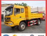 4X2 Dump Truck 15 Ton /High Quality Tipper Trucks