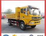 15 Ton 4X2 Tipper Truck