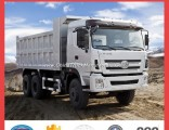 35 Ton Capacity Heavy Truck Tip Lorry Tipper