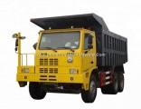 Sinotruk HOWO 60 Ton 6X4 Mining Dump Truck Tipper Truck