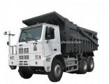 HOWO/Sinotruk 6X4 Large Capacity Mining Dump Truck for Sale