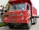 6X4 HOWO Mining Tipper Lorry/ Dump Truck for Sale