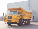 HOWO 70t / 6X4 Mining Truck Self-Dumping Truck for Sale