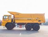 420HP HOWO 6X4 70 Ton Large Mining Dump Truck Zz5707V3840cj