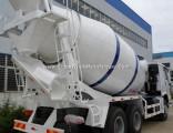 Sinotruk HOWO Mixer Truck 6X4 Concrete Mixer Truck