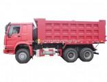 Sinotruk HOWO 6X4 Tipper 20 Ton Dump Truck