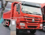 80 Tons Load Capacity of Mud 60 Tons Load Sand Sinotruk HOWO 8X4 12 Wheeler 420HP Dump Truck