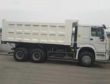 HOWO Dump Truck Made in China Rhd 20 Ton Dump Truck Sand Tipper Truck