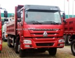 China Low Price 20 Cubic Meter Dump Truck HOWO 8X4 Tipper Truck for Sale