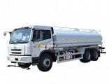 FAW 6X4 25cbm Water Spraying Truck for Sale