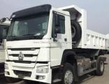 Sinotruk HOWO 4X2 8ton 10ton Mini Tipper Truck Light Duty Lorry Truck Dumper Truck