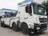 40 Ton Heavy Duty Wrecker Tow Heavy Recovery Trucks Sale