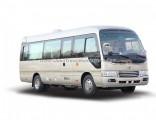 Mudan 19 Seats Mini Bus with 109HP Diesel Engine