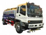Isuzu Ftr Fvr Fvz 6X4 4X2 Transport Drinking Solar Water Tank 10000liters 15000liters