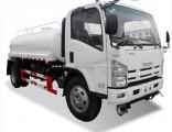Isuzu 700p 8000liters 10000liters Stainless Steel Drinking Water Truck
