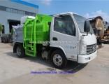 Kaima Garbage Truck