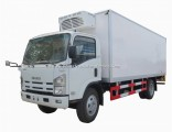 Dongfeng FAW HOWO Cheap Price 12V Ice Cream Thermo King Units Refrigerator Truck Isuzu