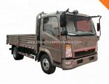 HOWO Dongfeng JAC Isuzu Light Mini Cargo Truck 4X2 4X4
